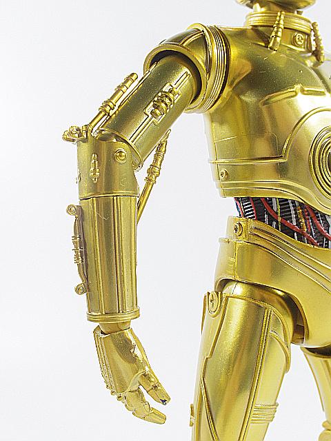 SHF C-3PO NEW HOPE20