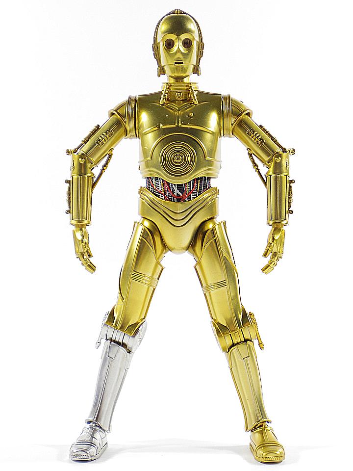 SHF C-3PO NEW HOPE1