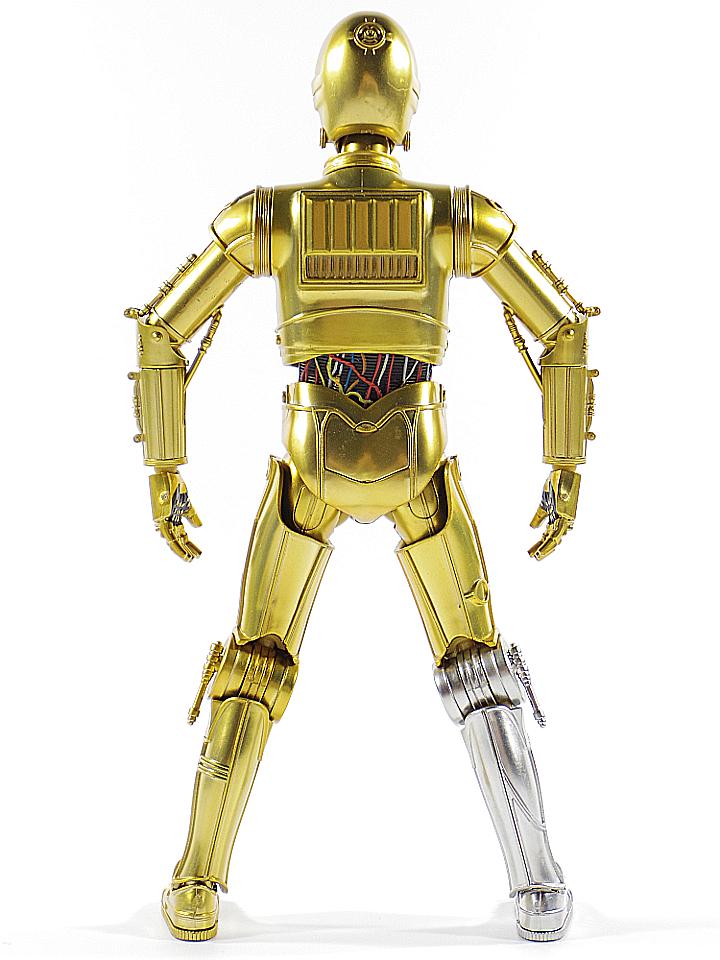 SHF C-3PO NEW HOPE2
