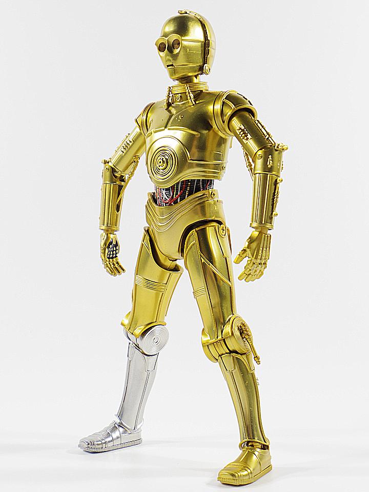 SHF C-3PO NEW HOPE3