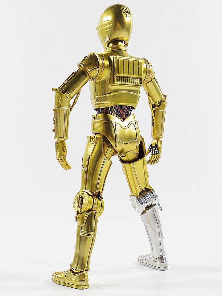 SHF C-3PO NEW HOPE4