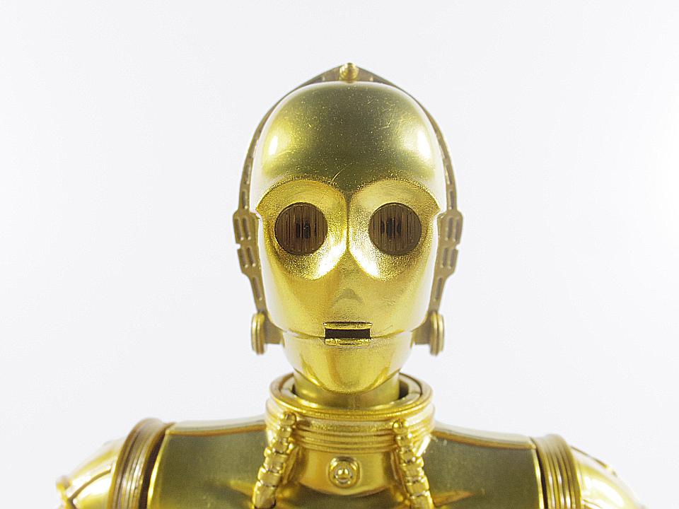 SHF C-3PO NEW HOPE6