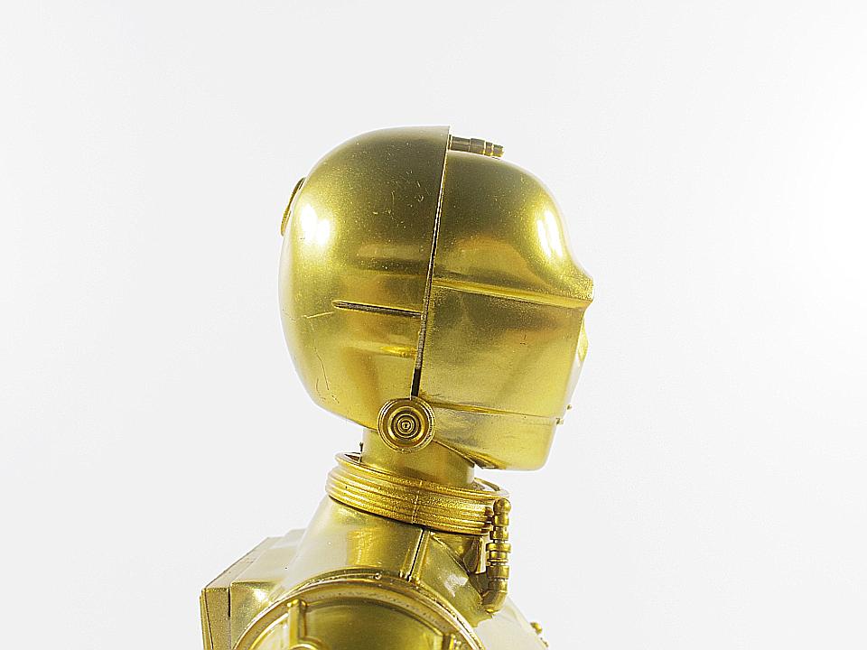 SHF C-3PO NEW HOPE7