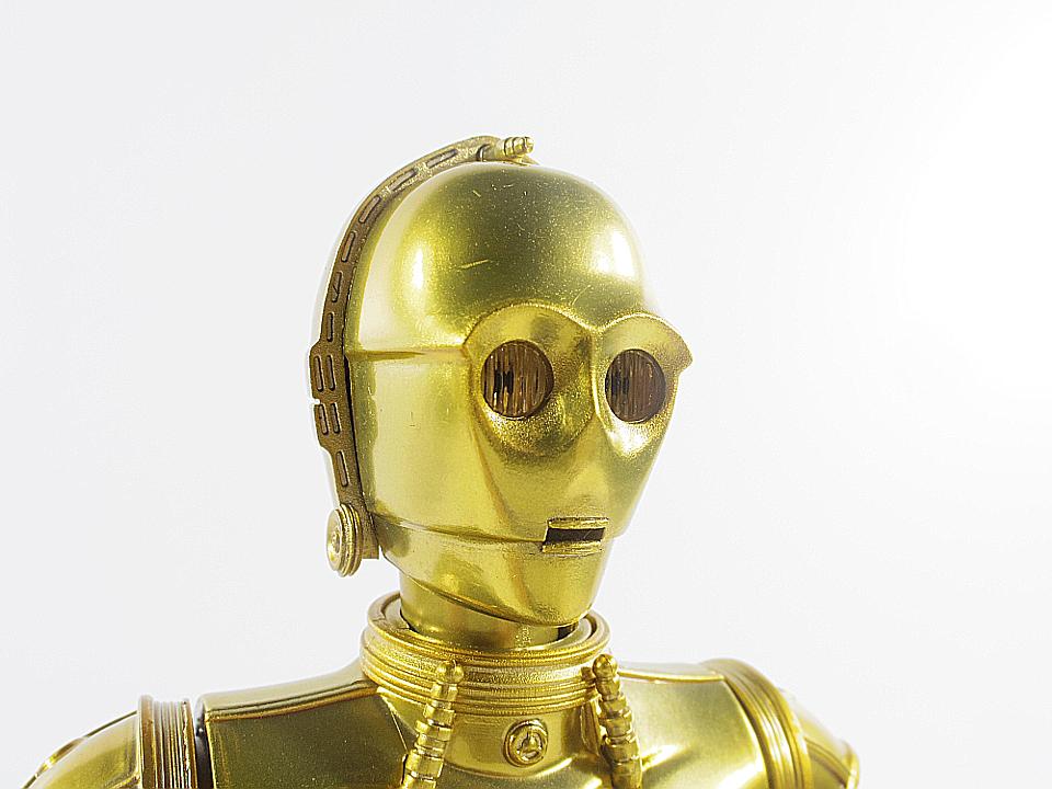 SHF C-3PO NEW HOPE8