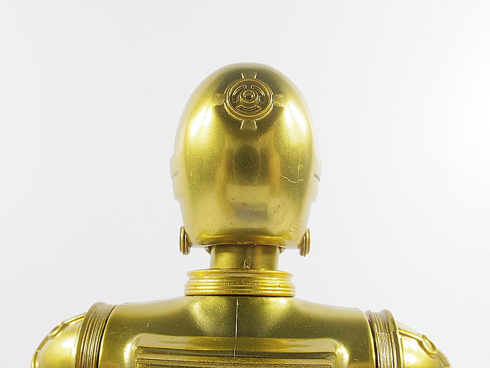 SHF C-3PO NEW HOPE9