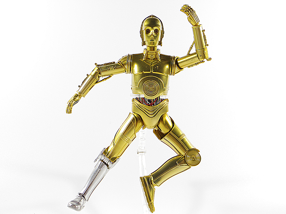 SHF C-3PO NEW HOPE38