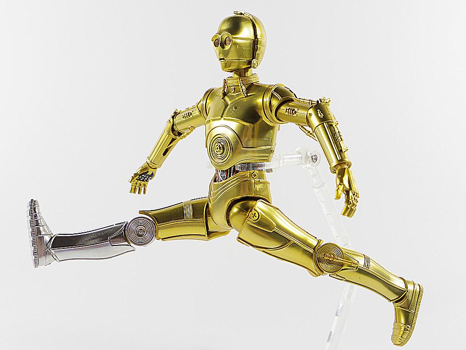 SHF C-3PO NEW HOPE39