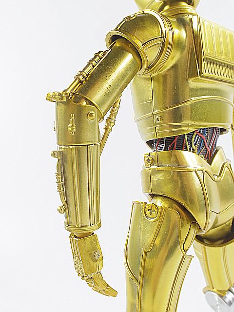 SHF C-3PO NEW HOPE21