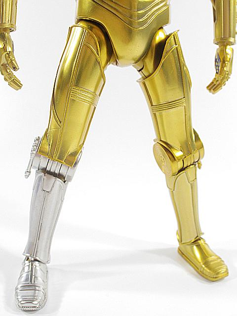 SHF C-3PO NEW HOPE22