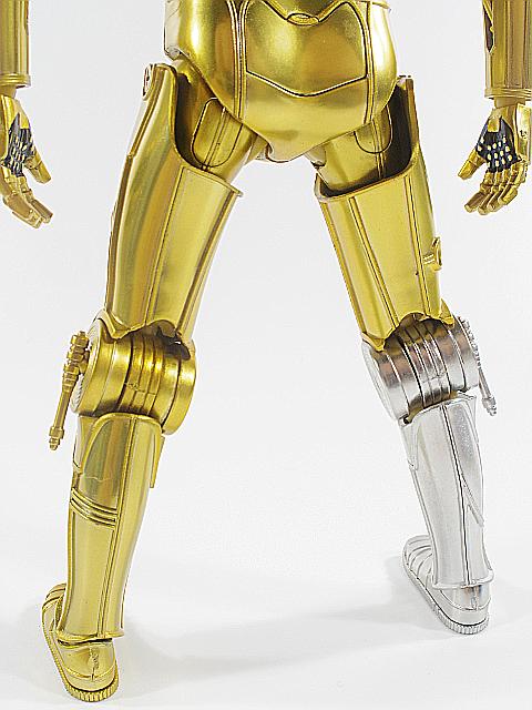 SHF C-3PO NEW HOPE23