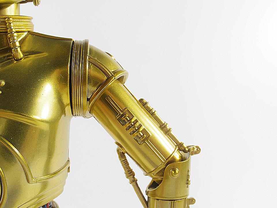 SHF C-3PO NEW HOPE24