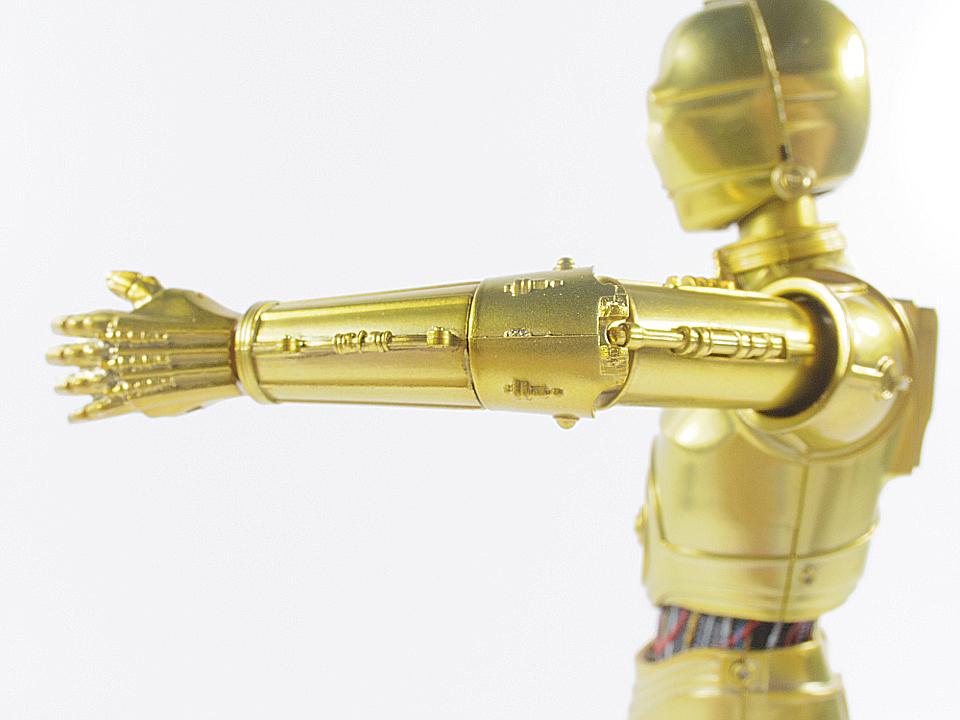 SHF C-3PO NEW HOPE26