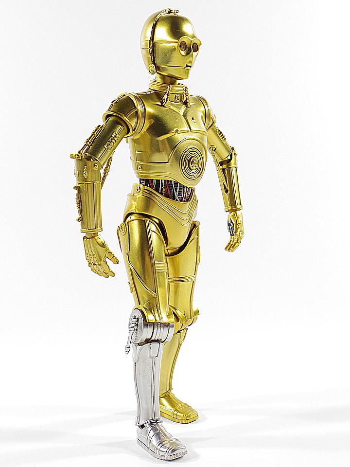 SHF C-3PO NEW HOPE48