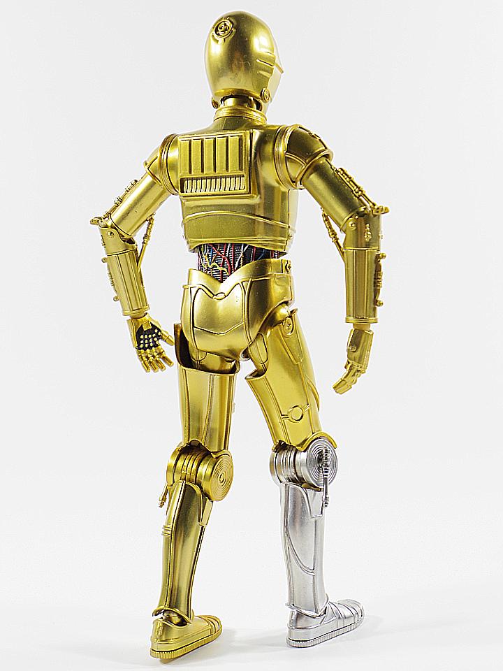 SHF C-3PO NEW HOPE49