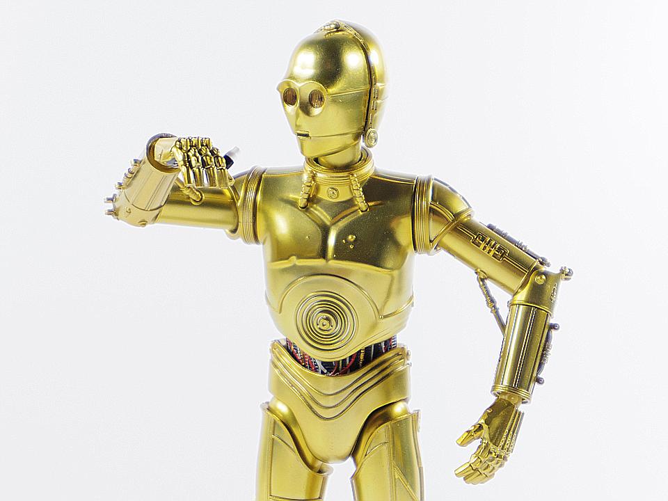 SHF C-3PO NEW HOPE50