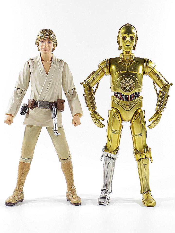SHF C-3PO NEW HOPE51