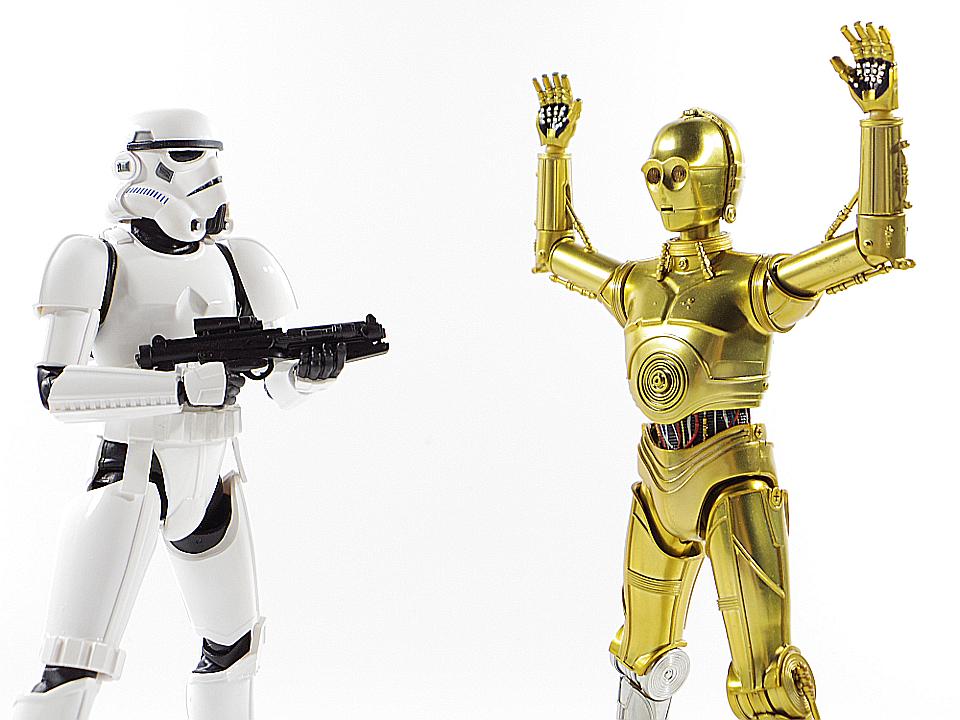 SHF C-3PO NEW HOPE55
