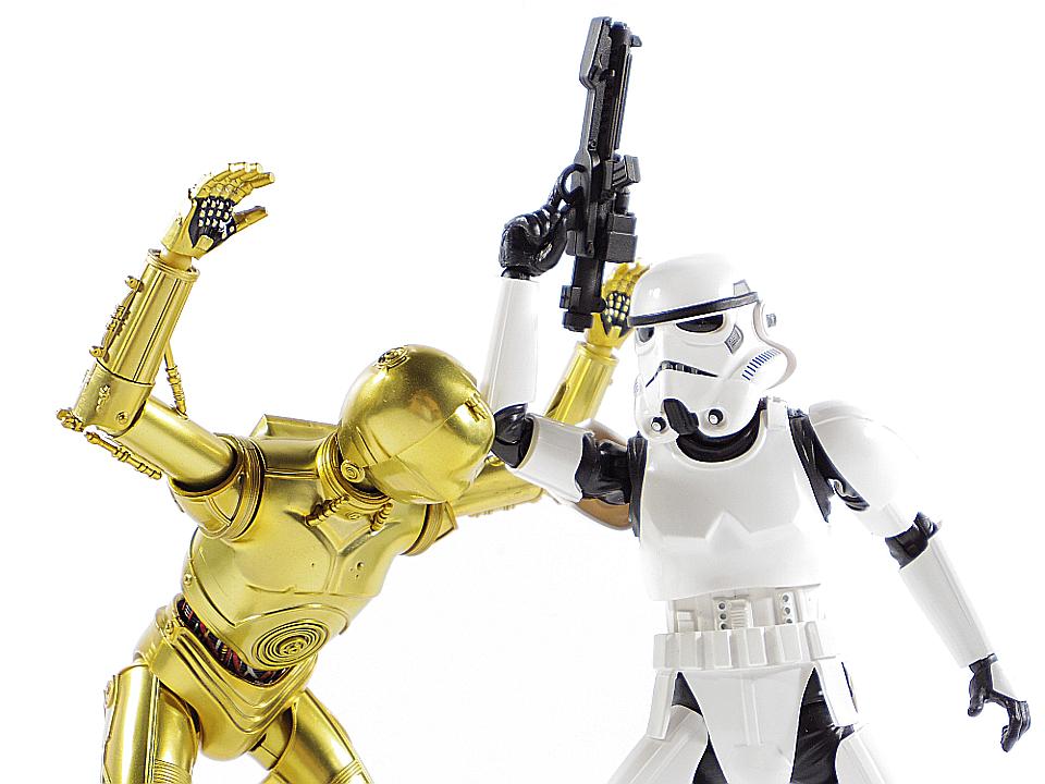 SHF C-3PO NEW HOPE56