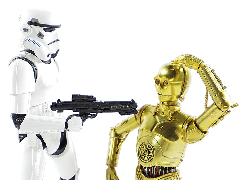 SHF C-3PO NEW HOPE57