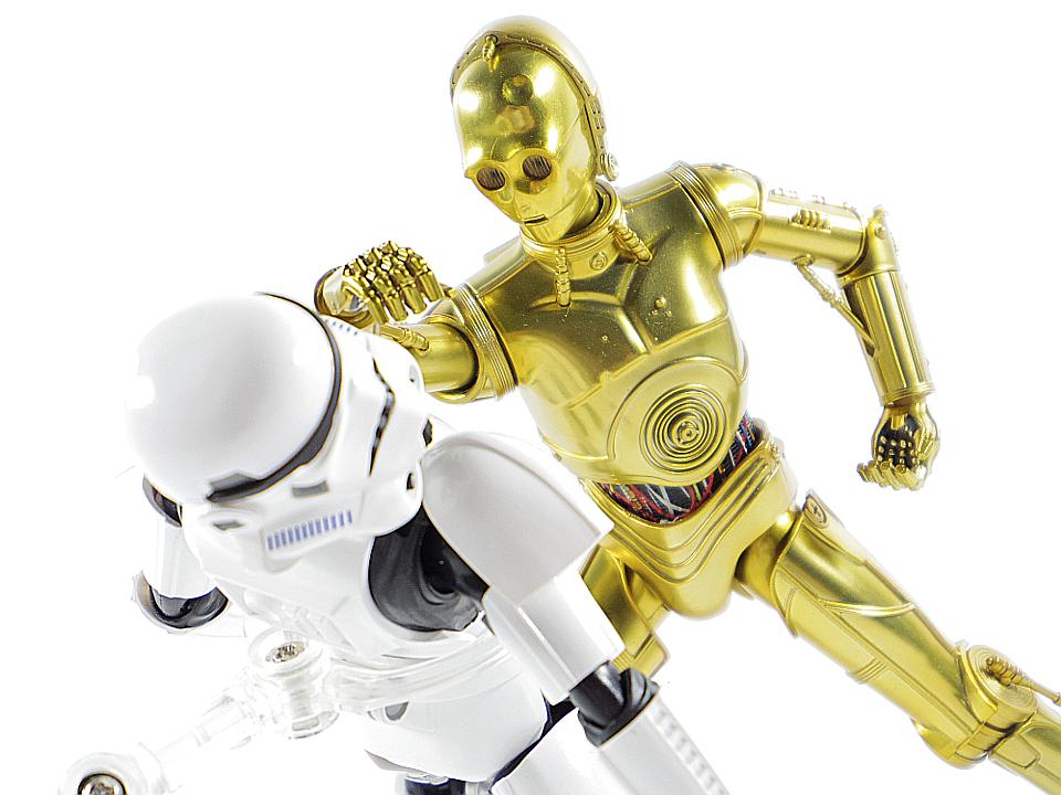 SHF C-3PO NEW HOPE58