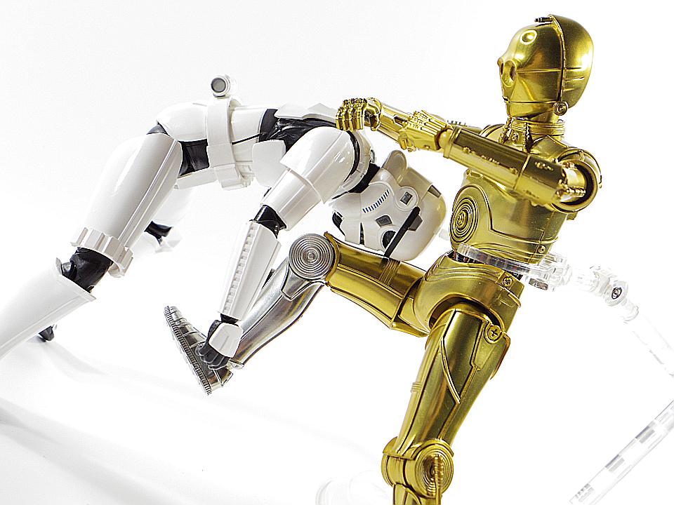 SHF C-3PO NEW HOPE59