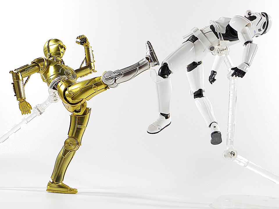SHF C-3PO NEW HOPE60