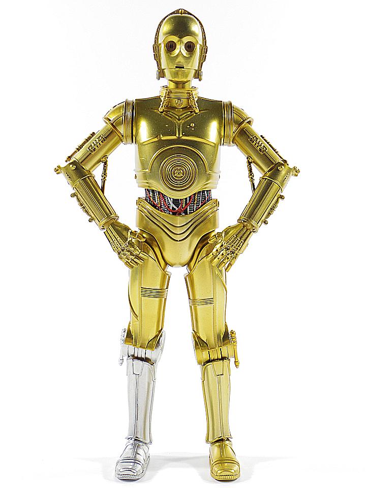 SHF C-3PO NEW HOPE43