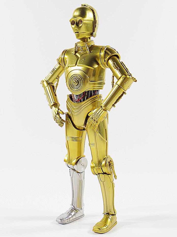 SHF C-3PO NEW HOPE44
