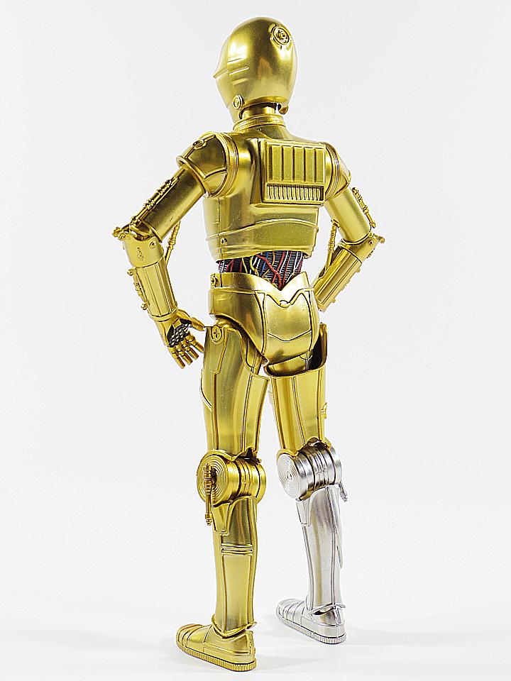 SHF C-3PO NEW HOPE45
