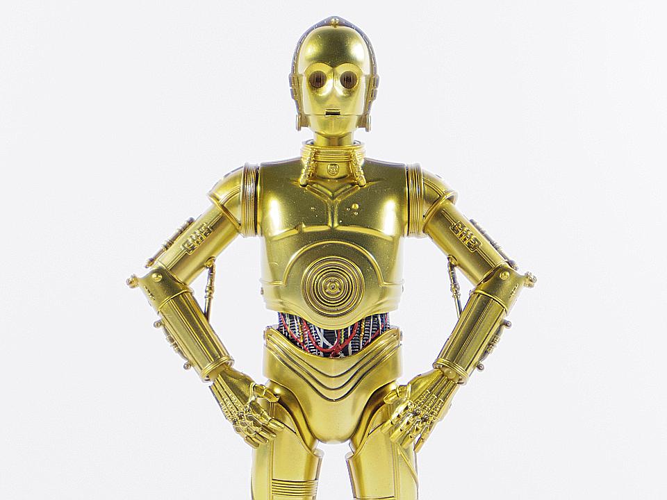 SHF C-3PO NEW HOPE46