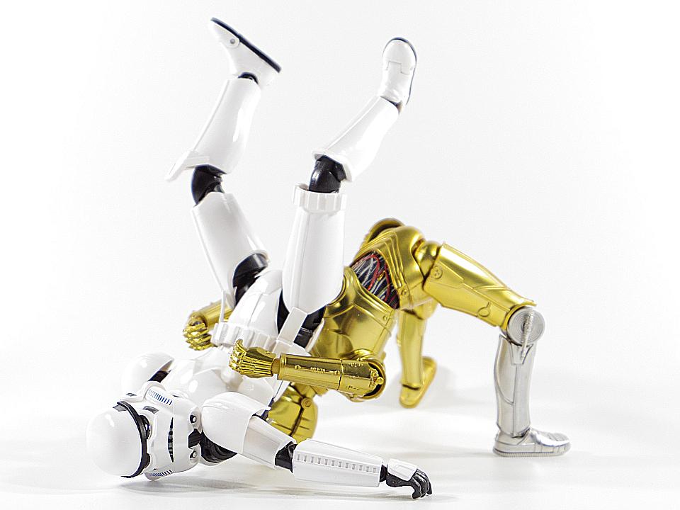 SHF C-3PO NEW HOPE61