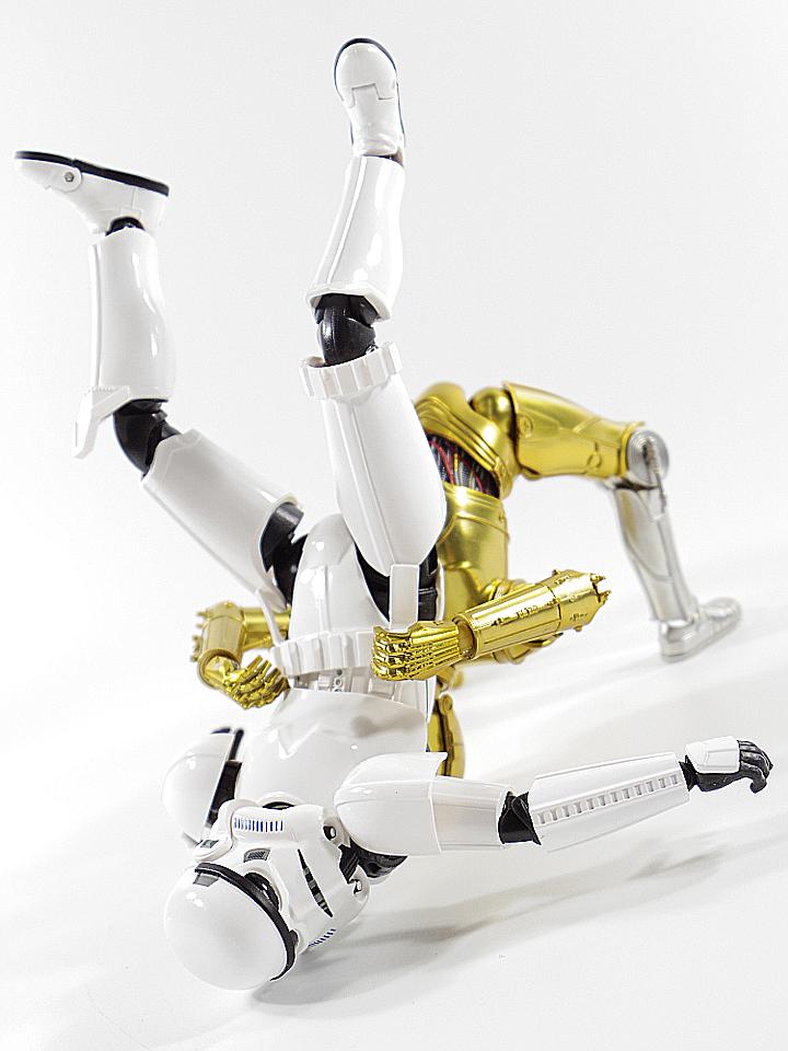 SHF C-3PO NEW HOPE62