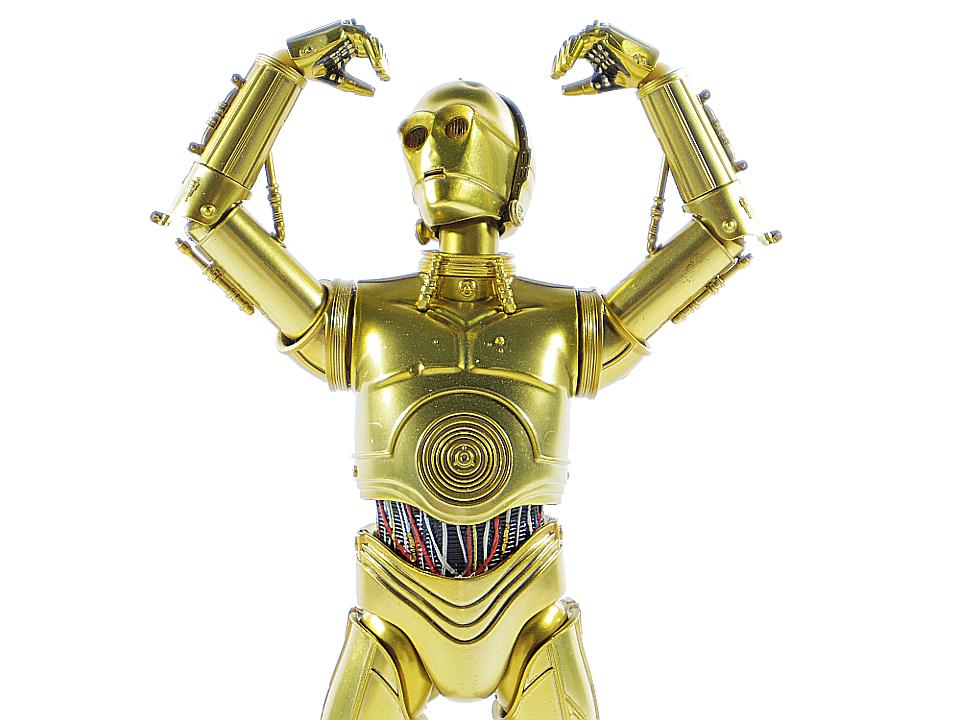 SHF C-3PO NEW HOPE63