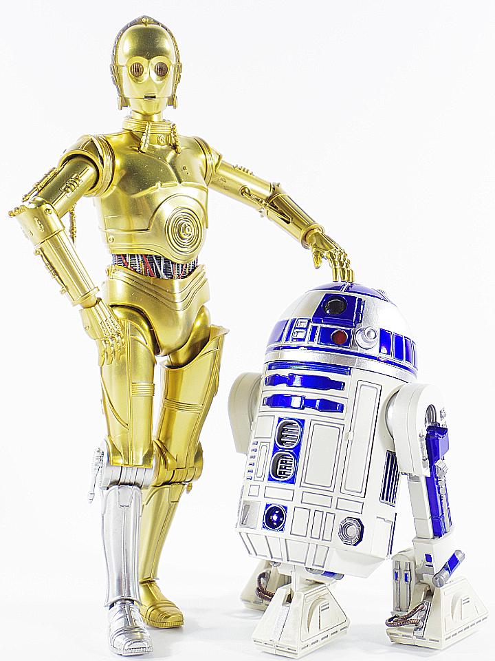 R2-D2 NEW HOPE51
