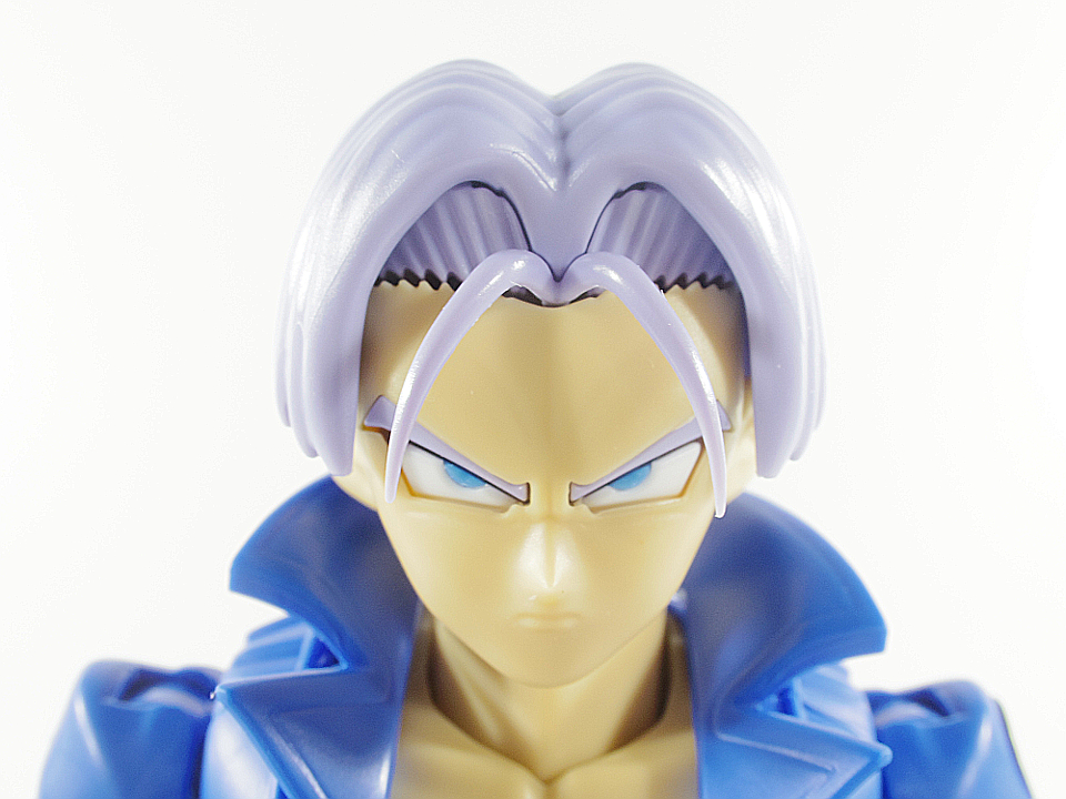 Figure-rise 超サイヤ人トランクス14