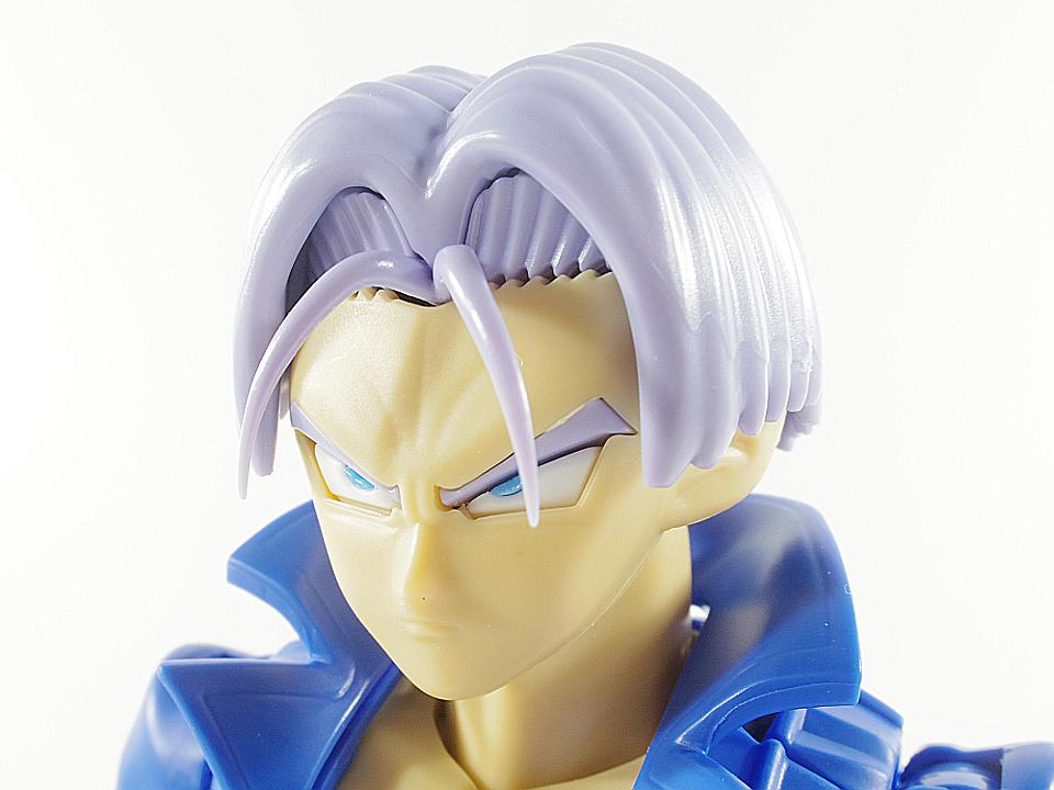 Figure-rise 超サイヤ人トランクス15