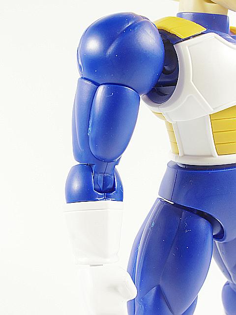 Figure-rise 超サイヤ人ベジータ19