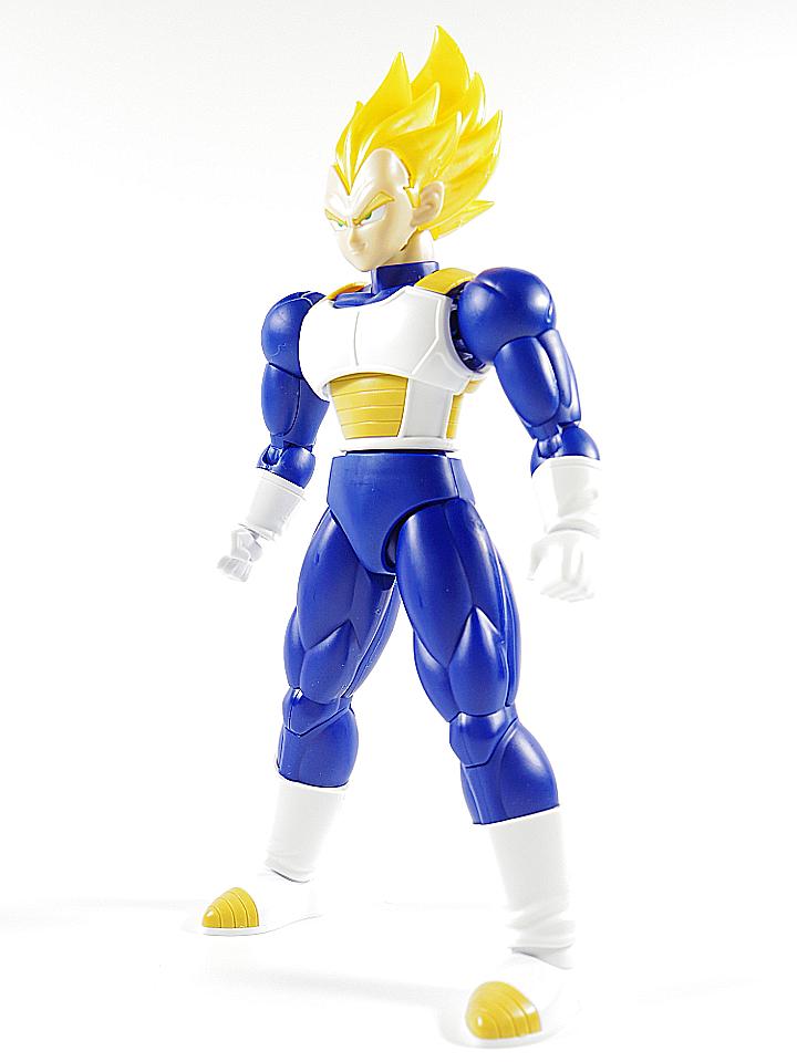 Figure-rise 超サイヤ人ベジータ4