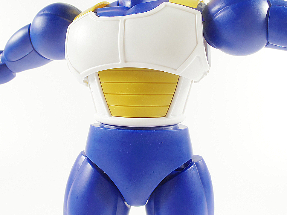 Figure-rise 超サイヤ人ベジータ40