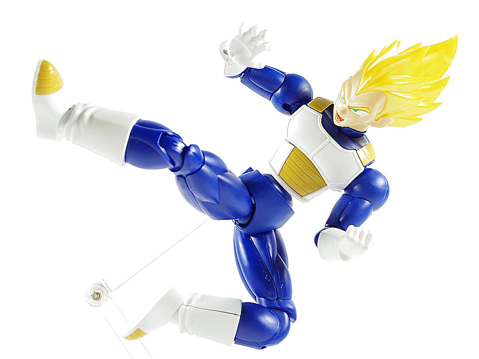 Figure-rise 超サイヤ人ベジータ49