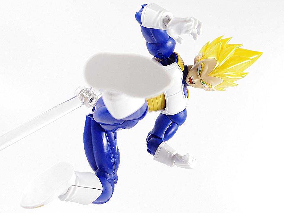 Figure-rise 超サイヤ人ベジータ50