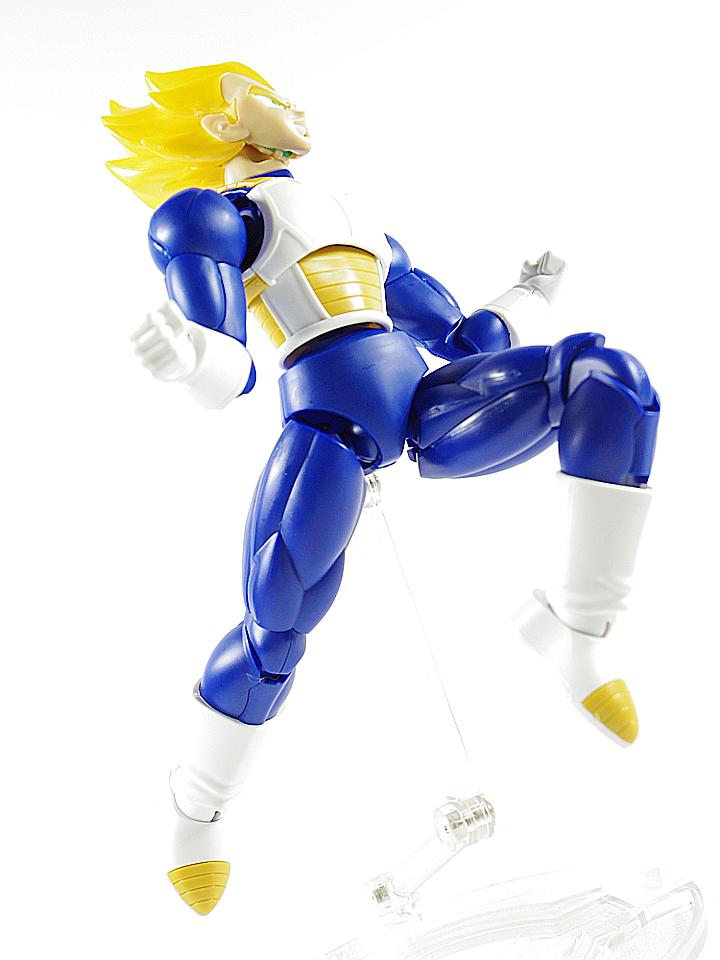 Figure-rise 超サイヤ人ベジータ53