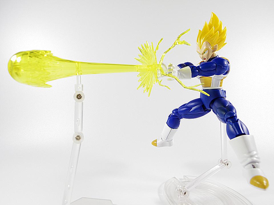 Figure-rise 超サイヤ人ベジータ59