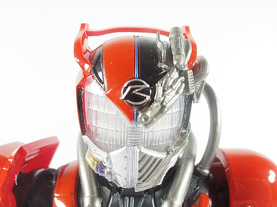 SHF 超デッドヒートドライブ9
