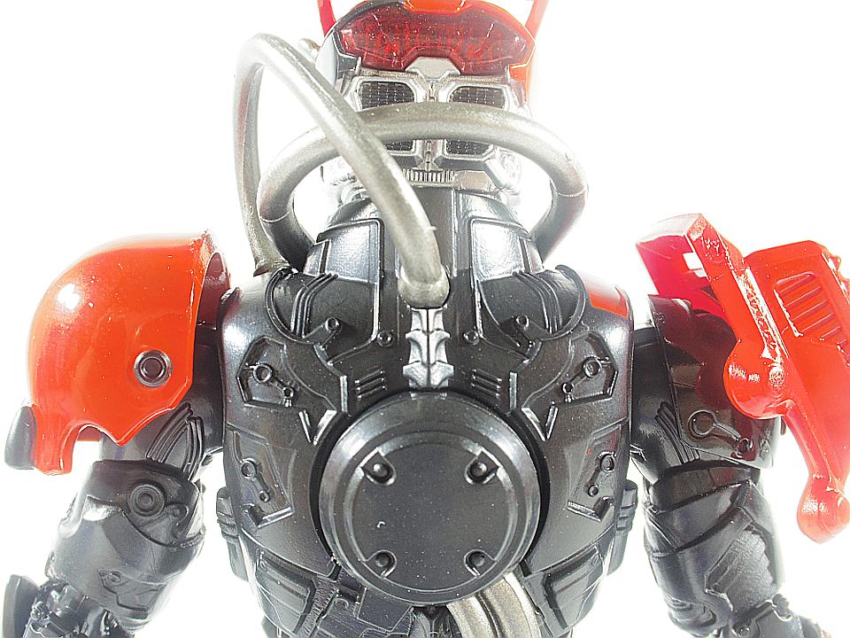 SHF 超デッドヒートドライブ21