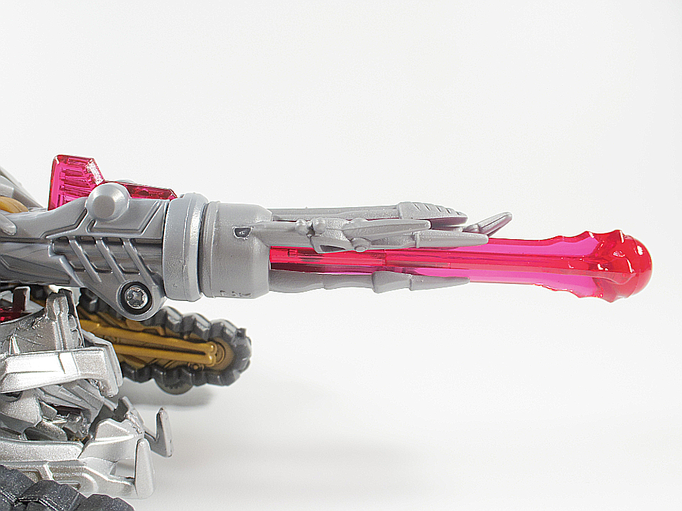 MB-03 メガトロン8