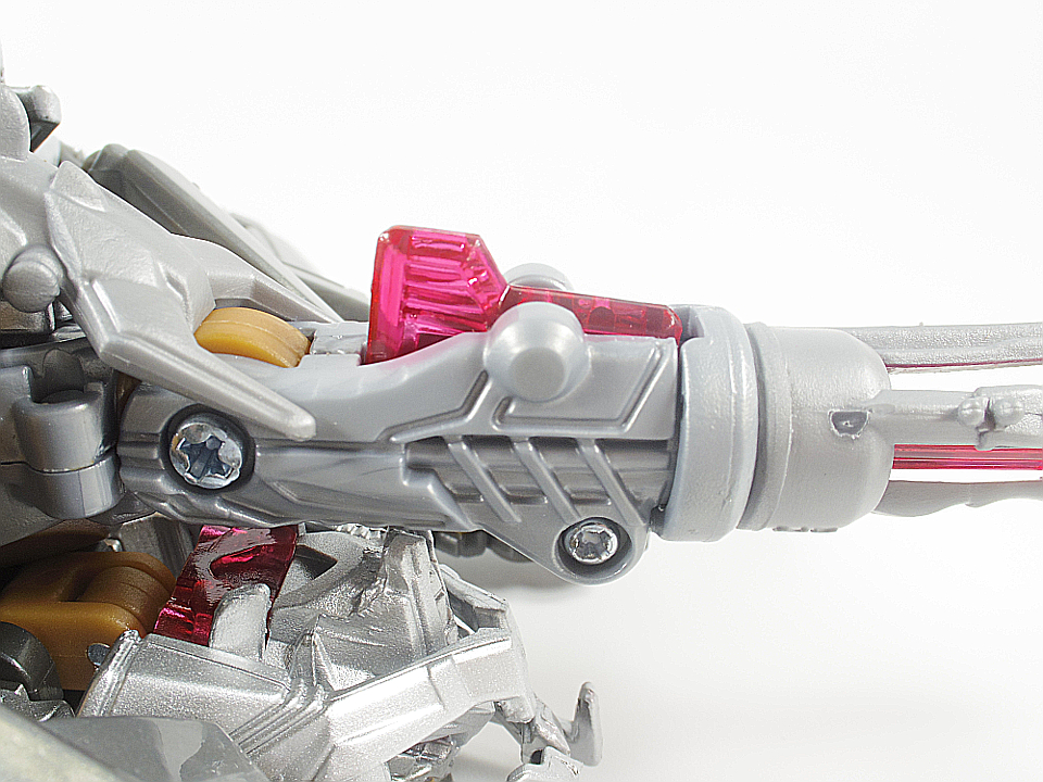 MB-03 メガトロン9
