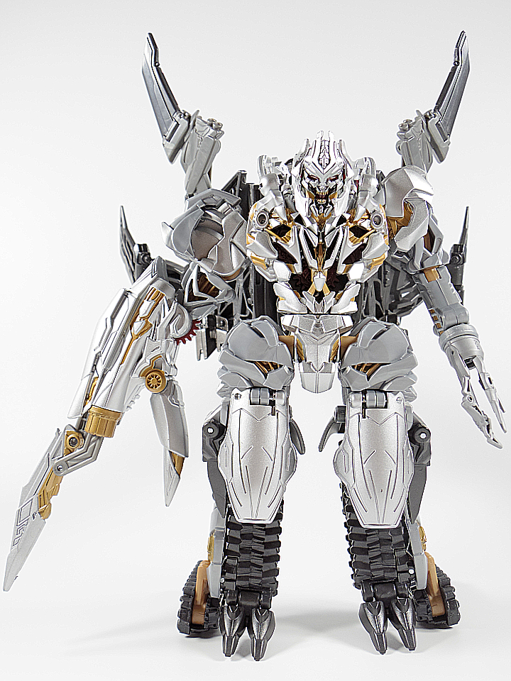 MB-03 メガトロン16