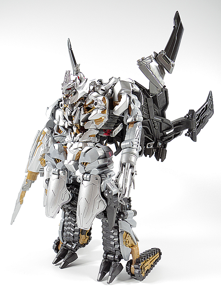 MB-03 メガトロン17