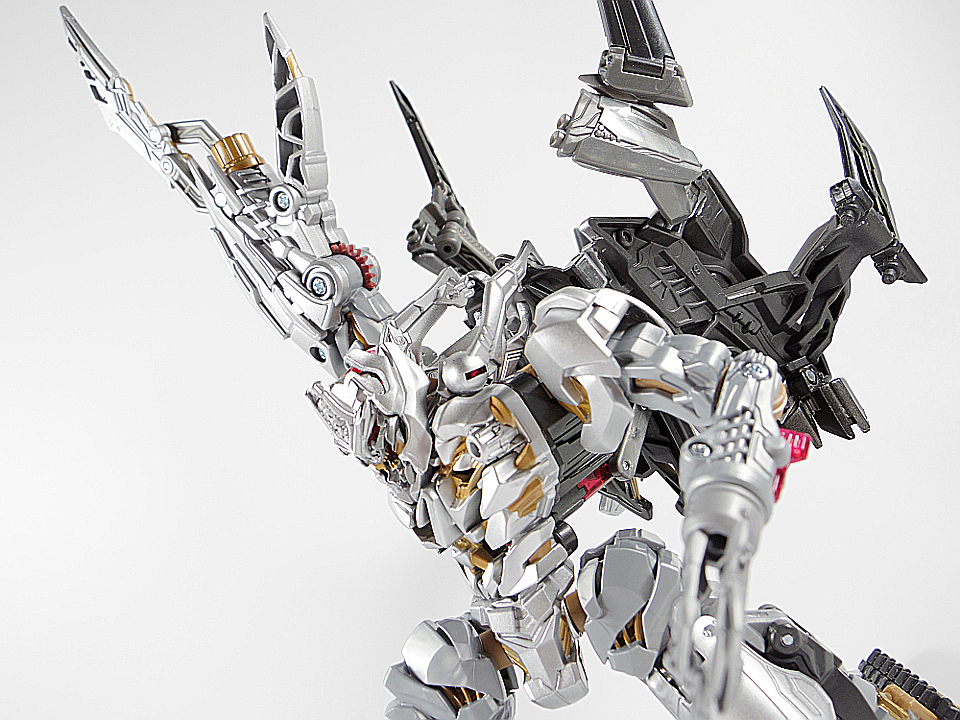 MB-03 メガトロン69